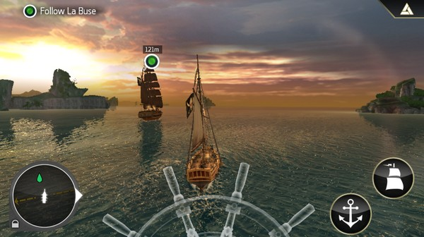 Assassin S Creed Pirates V1 1 0 Apk Obb Data Android